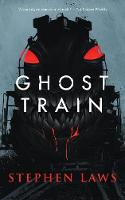 Ghost Train (Paperback)