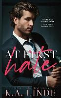 At First Hate (Paperback)