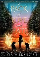 A Pack of Love and Hate (Hardback)