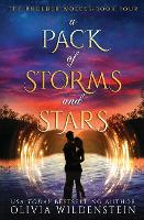 A Pack of Storms and Stars (Paperback)