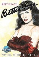 Tribute: Bettie Page - Tribute (Paperback)