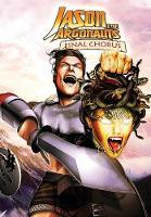 Jason and the Argonauts: Final Chorus - Jason and the Argonauts (Paperback)