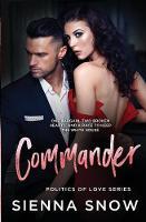 Commander - Politics of Love 3 (Paperback)