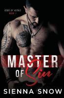 Master of Sin - Gods of Vegas 1 (Paperback)
