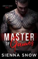 Master of Games - Gods of Vegas 2 (Paperback)