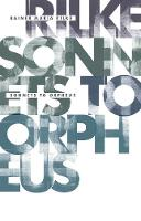 Sonnets To Orpheus (Paperback)