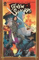 SEVEN SWORDS (Paperback)