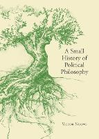 A Small History of Political Philosophy (Paperback)