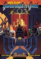 Mutants & Masterminds Game Master's Guide, Revised Edition (Hardback)
