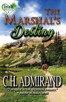 The Marshal's Destiny Large Print - Irish Western Series Large Print 1 (Paperback)