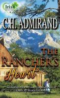 The Rancher's Heart Large Print - Irish Western Series Large Print 2 (Hardback)