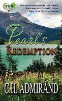 Pearl's Redemption Large Print - Irish Western Series Large Print 3 (Hardback)