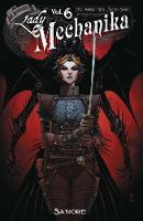 Lady Mechanika Volume 6: Sangre (Paperback)