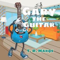 Gary the Guitar (Paperback)