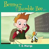 Benny the Bumble Bee (Paperback)
