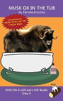 Musk Ox In The Tub