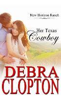 Her Texas Cowboy - New Horizon Ranch 1 (Paperback)