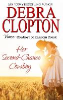 Vance: Her Second-Chance Cowboy - Cowboys of Ransom Creek 5 (Paperback)