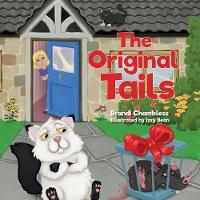 The Original Tails - Tails of Two-Paw Estates (Hardback)