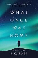 What Once Was Home (Paperback)