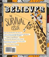 The Believer, Issue 132: October/November (Paperback)