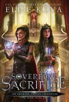 Sovereign Sacrifice (Hardback)