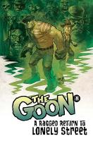 The Goon Volume 1: A Ragged Return to Lonely Street (Paperback)