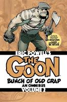 The Goon: Bunch of Old Crap Volume 2: An Omnibus (Paperback)