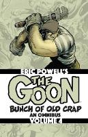 The Goon: Bunch of Old Crap Volume 4: An Omnibus (Paperback)