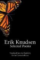Erik Knudsen: Selected Poems (Paperback)