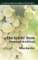The Spirits' Book (New English Edition) - Translation Classical Spiritist Works 1 (Hardback)