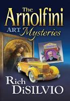 The Arnolfini Art Mysteries (Hardback)