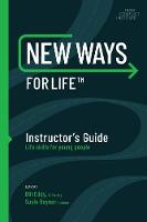 New Ways for Life (TM) Instructor's Guide: Life Skills for Young People - New Ways (Paperback)
