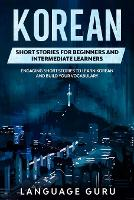 Korean Short Stories for Beginners and Intermediate Learners