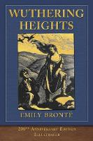 Wuthering Heights: Illustrated 200th Anniversary Edition (Paperback)