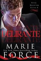 Delirante - Serie Quantum 6 (Paperback)