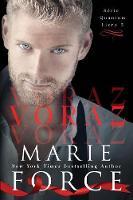 Voraz (Paperback)