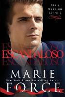 Escandaloso - Serie Quantum 7 (Paperback)
