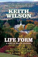 Life Form: a novel of medical suspense (Paperback)