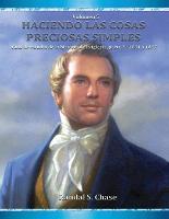 Guia de estudio de la historia de la Iglesia, parte 2: 1831-1844 - Haciendo Las Cosas Preciosas Simples 5 (Paperback)