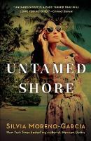 Untamed Shore (Paperback)