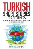 Turkish Short Stories for Beginners