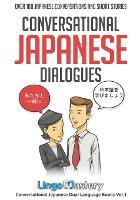 Conversational Japanese Dialogues