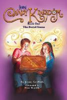 Candy Kingdom The Bored Game: The Bored Game - Candy Kingdom 1 (Paperback)