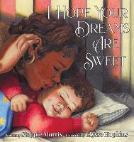 I Hope Your Dreams Are Sweet (Hardback)