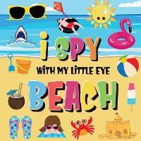 I Spy With My Little Eye - Beach