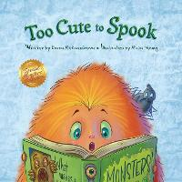 Too Cute to Spook - Special Monsters Collection (Paperback)