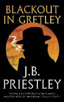 Blackout in Gretley (Valancourt 20th Century Classics) (Paperback)