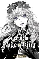 Requiem of the Rose King, Vol. 8 - Requiem of the Rose King 8 (Paperback)