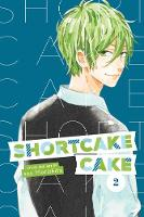 Shortcake Cake, Vol. 2 - Shortcake Cake 2 (Paperback)